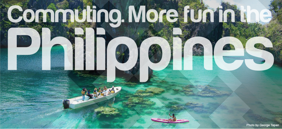 """paragraph about its more fun in the philippines Manila, philippines — the department of tourism has clarified that the country  will still use the """"it's more fun in the philippines"""" slogan."""