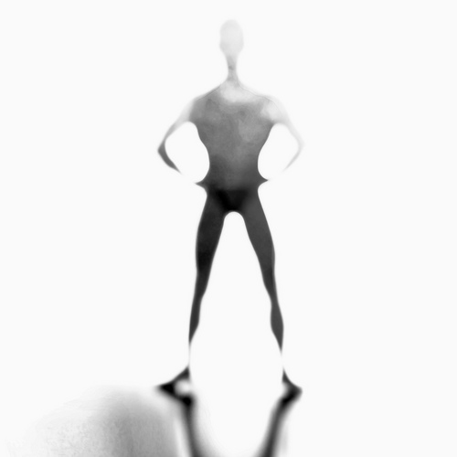good posture for confidence
