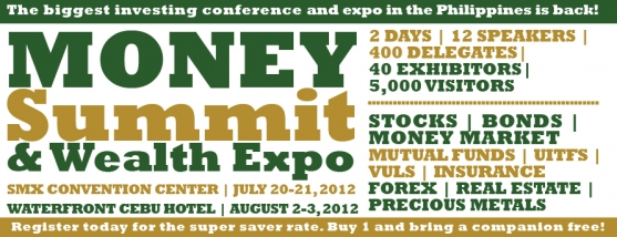money summit 2012