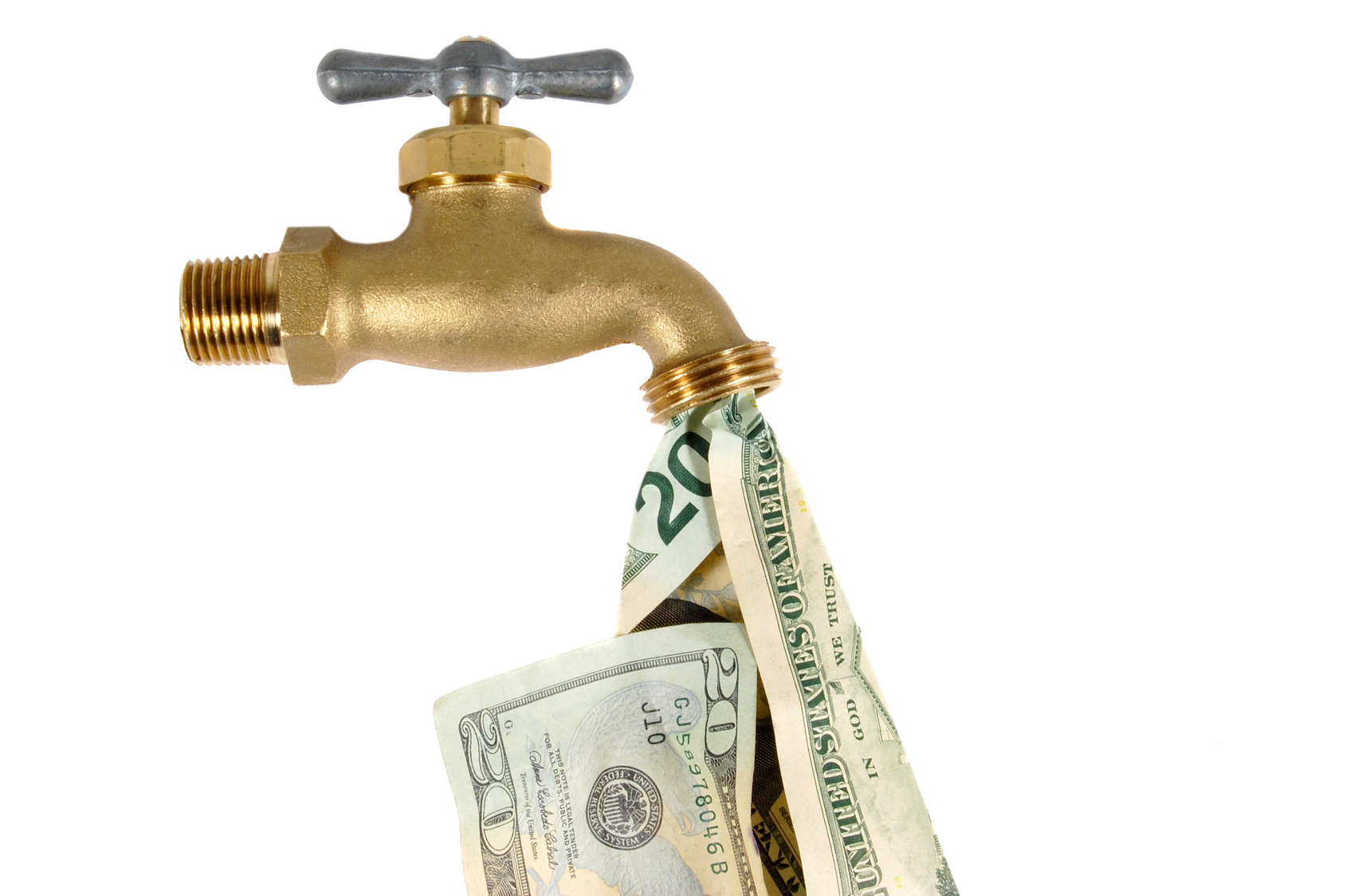 how does your cash flow?
