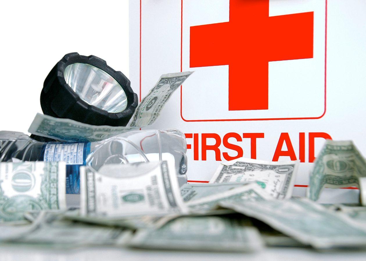 personal finance, money management, safety fund, emergency fund