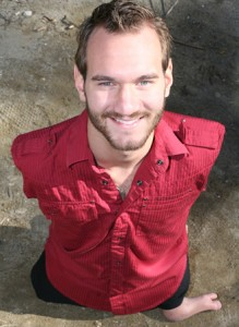 Win a VIP Ticket to Watch Nick Vujicic LIVE in Manila!