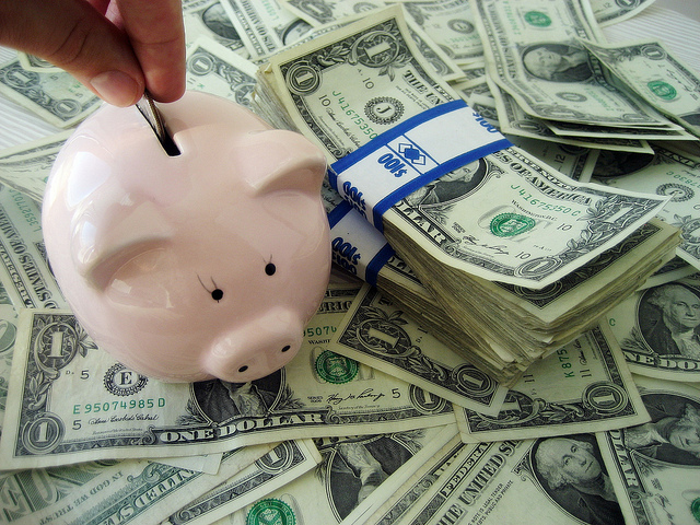 Personal Finance and Money Management - How to Increase Your Savings