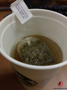 10 Inspiring Quotes I Got While Drinking Tea