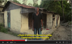 What if People From Third World Countries Had First World Problems? [Video]