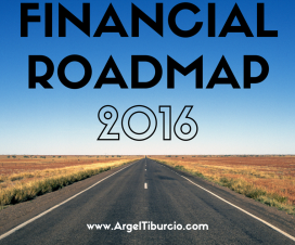 Financial Roadmap for 2016
