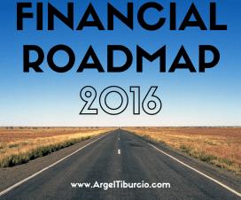 Financial Roadmap for 2016