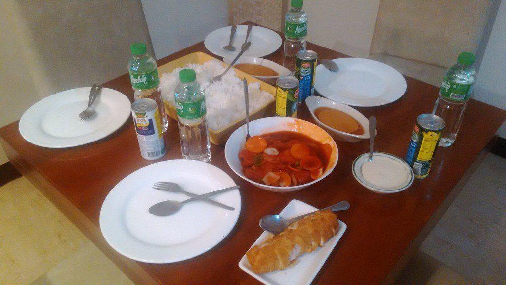 jfinex slsu dinner