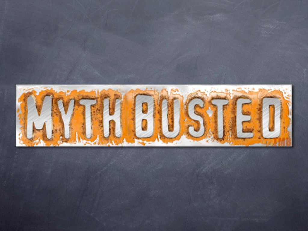 financial adviser myths busted