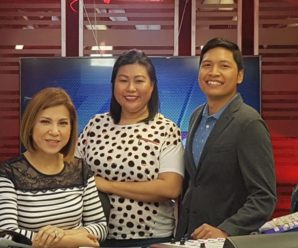 argel tiburcio smart ways to spend your bonus 2018 dzmm teleradyo