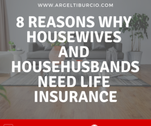 why stay at home parents need life insurance – argel tiburcio (2)