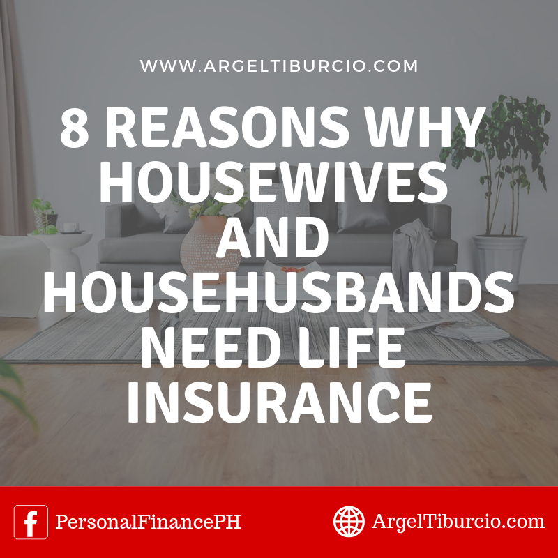 #ArgelAnswers Do Stay-at-Home parents (Housewives and Househusbands) Need Life Insurance?