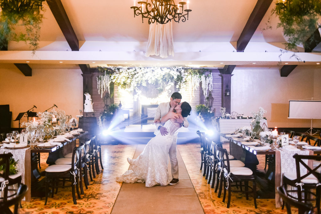 My Wedding Planning Experience as a Financial Adviser (Part 2)