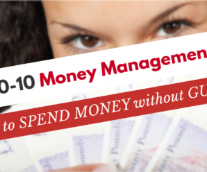 The 70-20-10 Money Management Tool