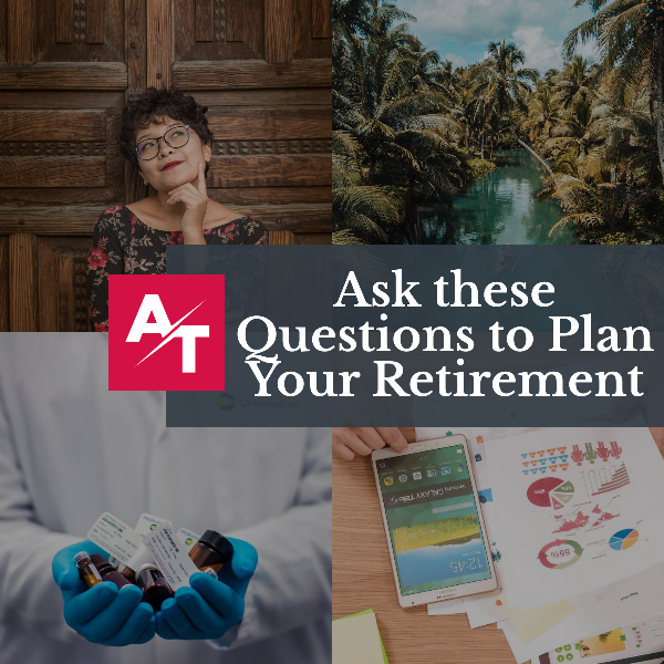 Ask These Questions to Plan for Your Retirement | Retirement Planning