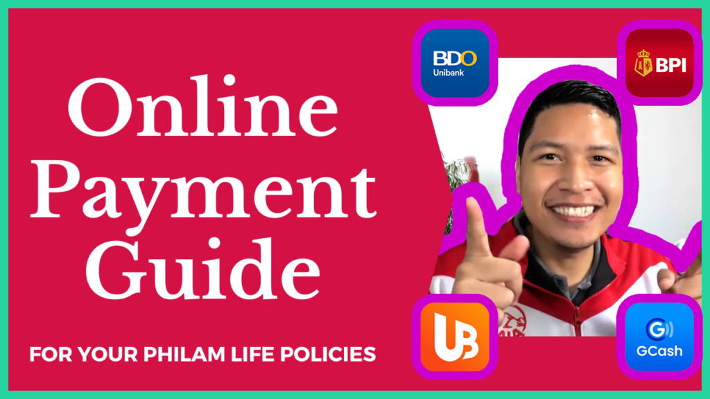 How to Pay for Your Philam Life Insurance Plans Online | Online Payment Guide