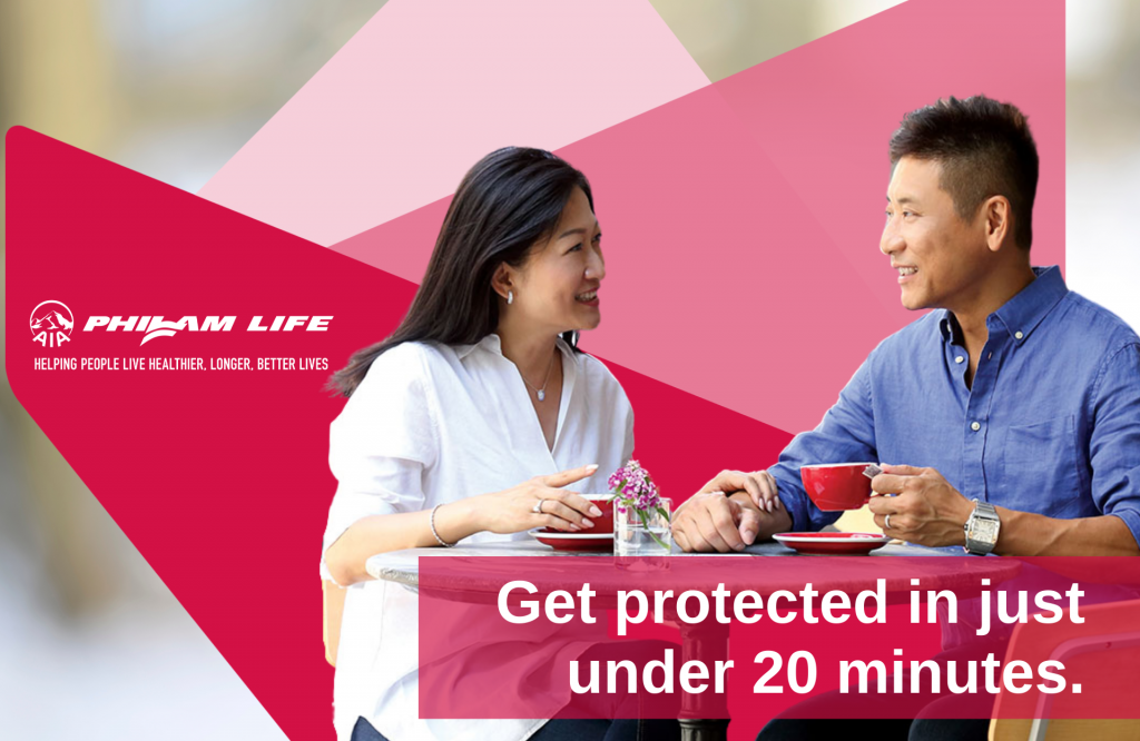 Be Insured in just Under 20 Minutes – Online Insurance Application